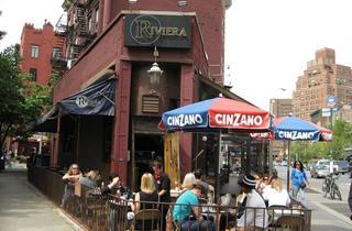 The Riviera Café & Sports Bar