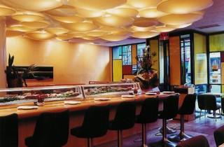 Sushi Samba 7