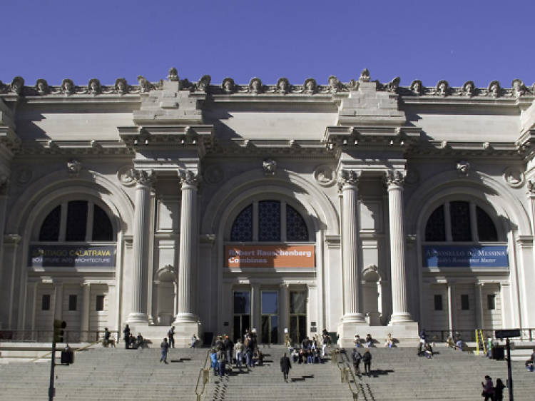 What to see at Museum Mile Festival