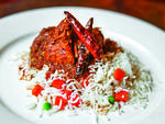 Look out for spicy curries at the new Upper East Side branch of Brick Lane Curry House