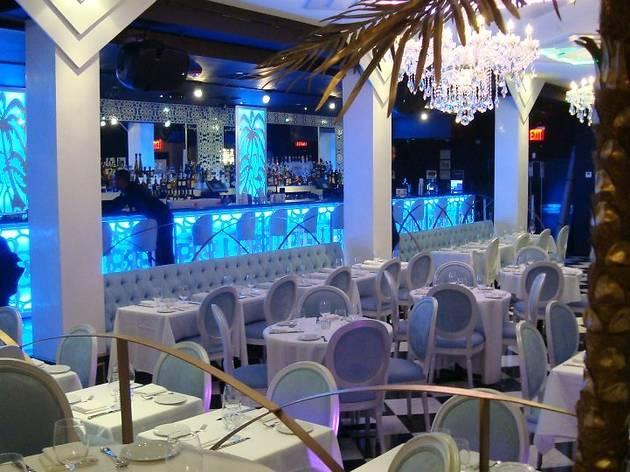 Son Cubano (CLOSED)   Restaurants in Chelsea, New York