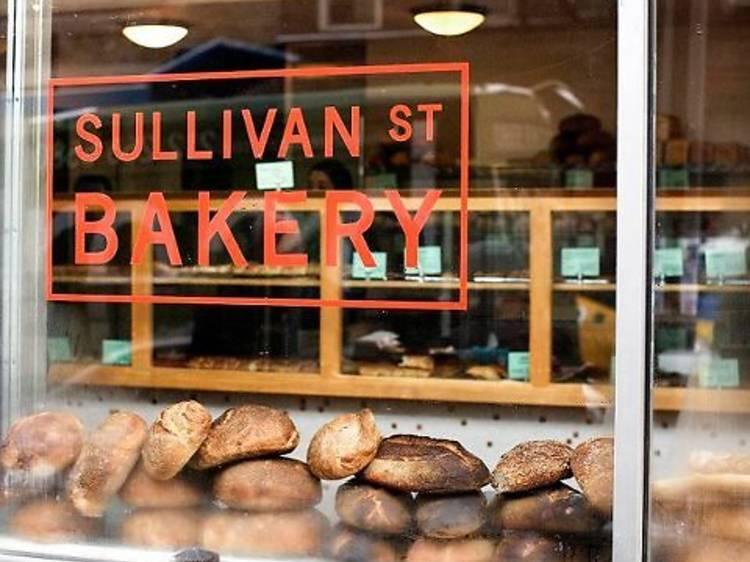 Sullivan St Bakery