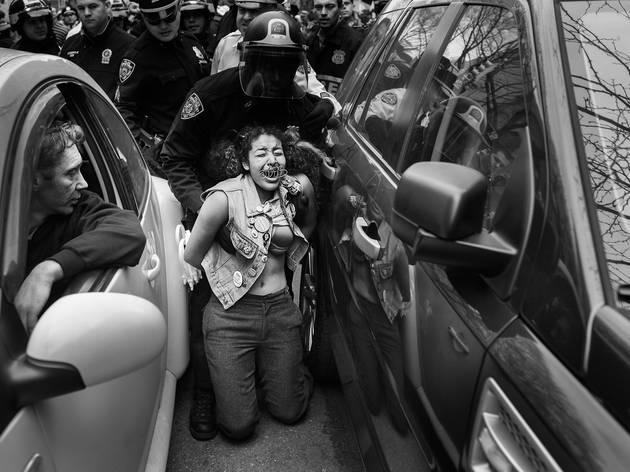"""Occupy!"""