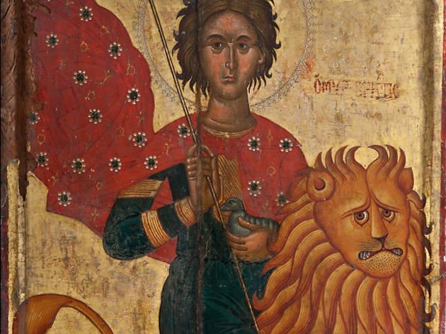 Chypre, entre Byzance et l'Occident