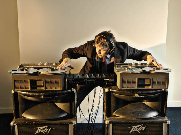DJ mixes: Stream dance-music sets by the world's top spinners