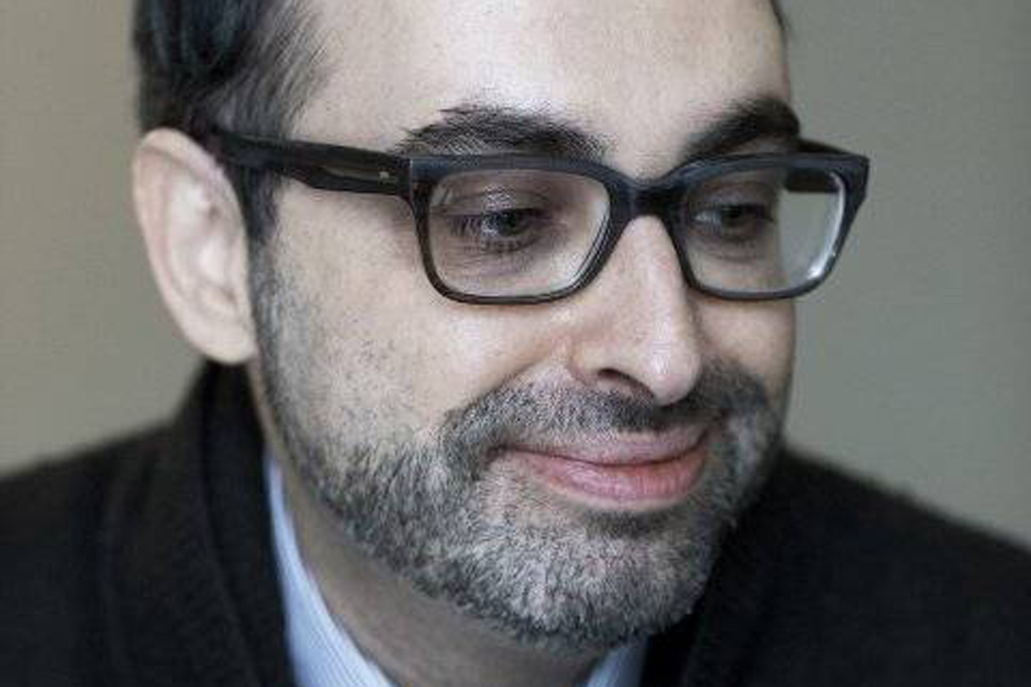 Gary Shteyngart gets roasted, one of Time Out's 101 things to do in New York City in the fall