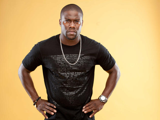 Kevin Hart performs as part of the New York Comedy Festival, one of Time Out's 101 things to do in New York City in the fall
