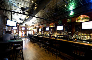 O'Keefe's Bar & Grill