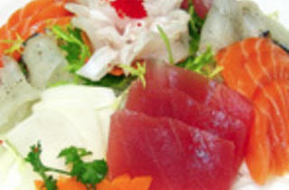 Sushi Yawa