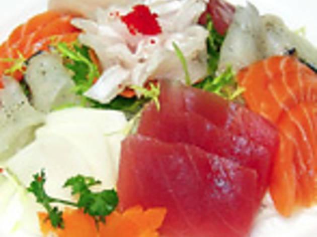 Sushi Yawa (CLOSED)