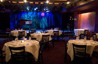 Laurie Beechman Theatre at the West Bank Café