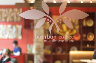 Bourbon Coffee (CLOSED)