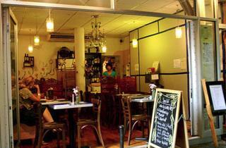 Boyd Thai Restaurant