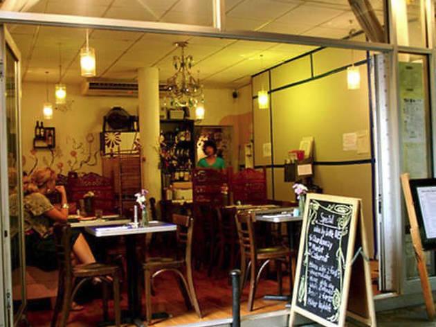 Boyd Thai Restaurant (CLOSED)