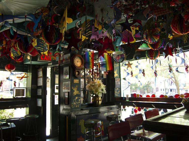 Cubbyhole in New York City, NY