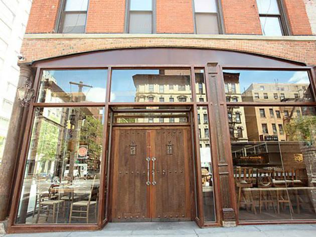 Bocca Restaurants In Upper East Side New York