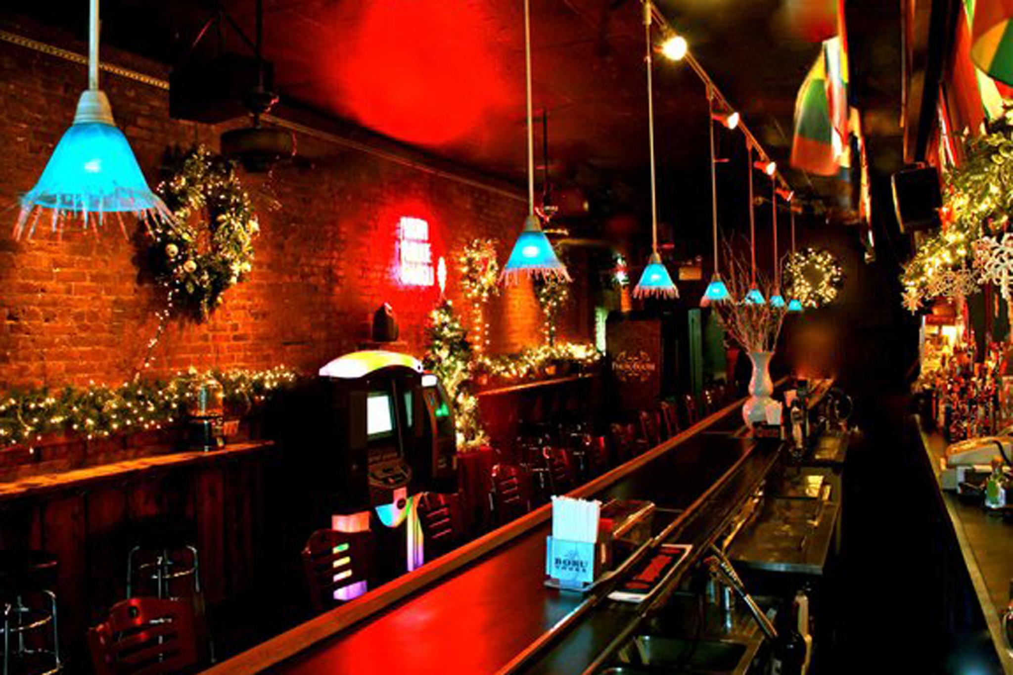 Ninth Avenue Saloon