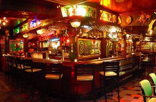 O'Flaherty's Ale House (CLOSED)