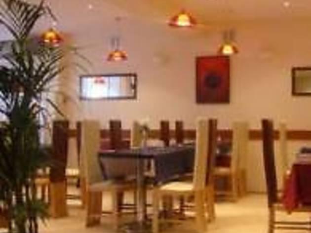 Pizza House Mediterranean Restaurant