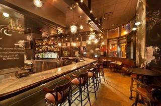 BLT Bar & Grill (CLOSED)