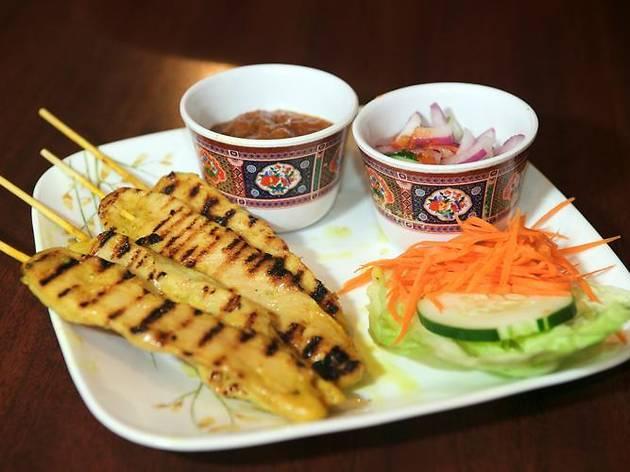 Bennie's Thai Cafe