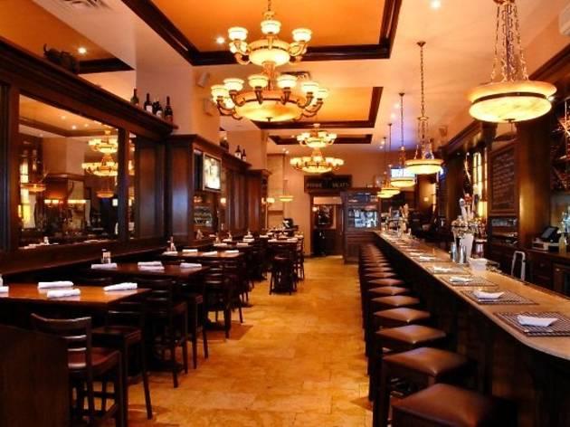 Bobby Van's Steakhouse