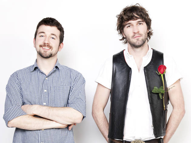 Japandroids + Greys