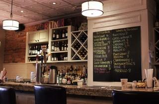 The Bluebell Café