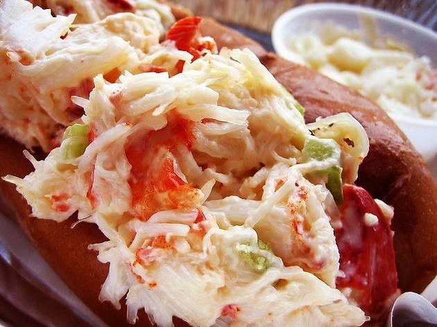 Urban Lobster Shack (CLOSED)