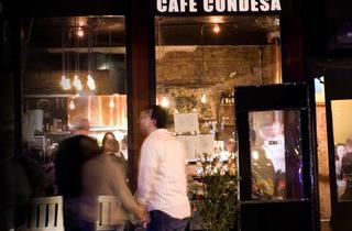 Café Condesa (CLOSED)