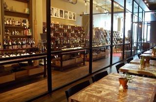 Maslow 6 Wine Bar