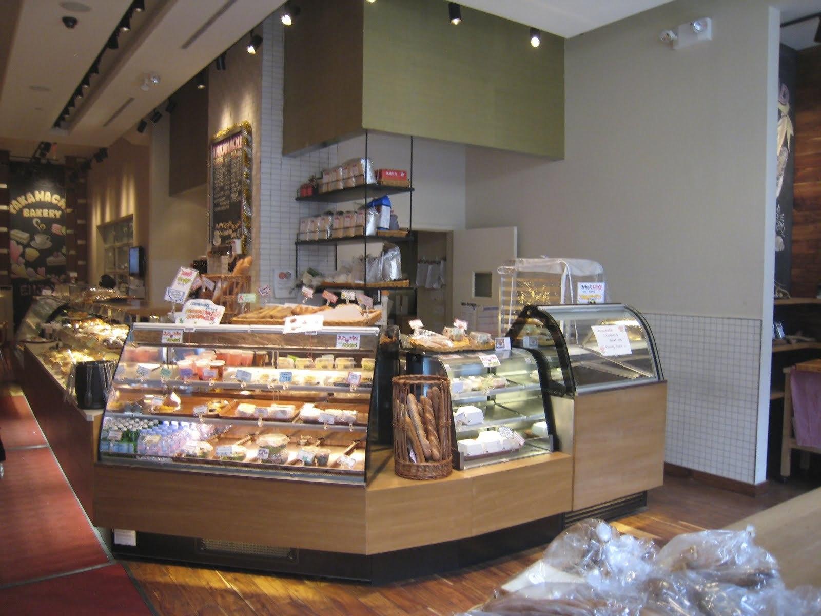 Takahachi Bakery