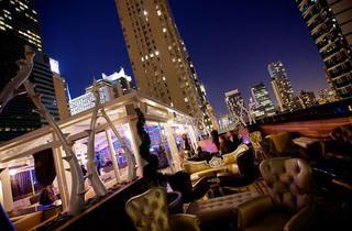 XVI Lounge