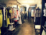New York's best things to do 2012: Best new store from a designer: Christian Siriano