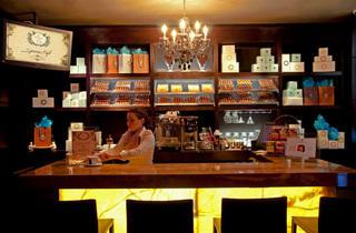 Spresso Café (CLOSED)