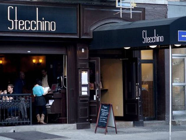 Stecchino (CLOSED)