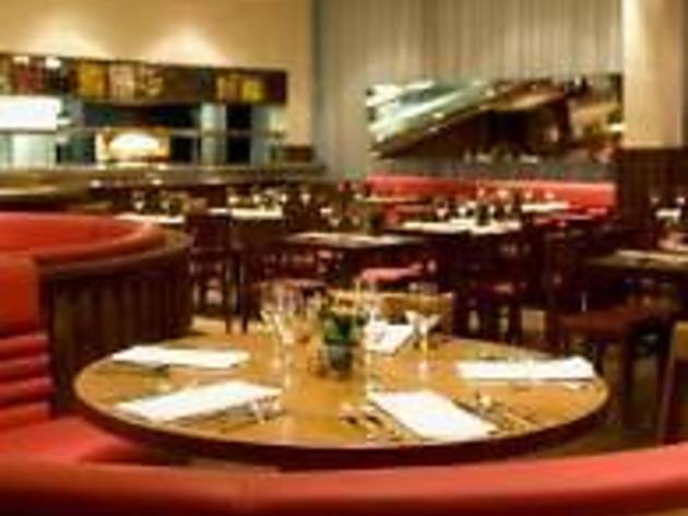 Piccolino Exchange Square London