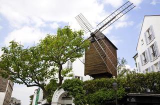 (Le Moulin Radet / © Paris Tourist Office - Amélie Dupont)