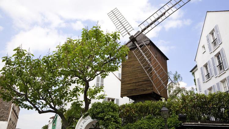 Le Moulin Radet / © Paris Tourist Office - Amélie Dupont