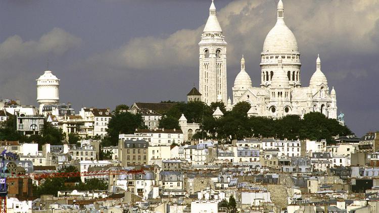 Le Sacré Coeur / © Paris Tourist Office -  Jacques Lebar