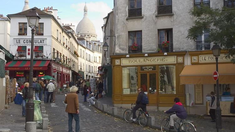 Montmartre / © Paris Tourist Office - Amélie Dupont