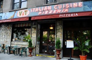 V & T Pizza Restaurant