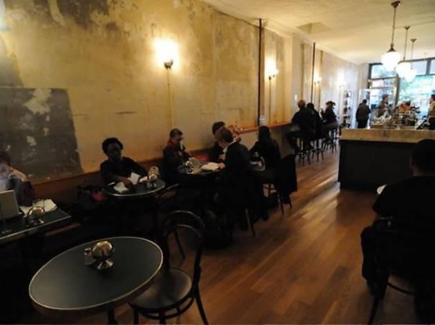 Café Madeline