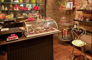 Bond Street Chocolate (CLOSED)