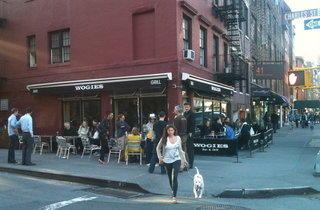 Wogie's Bar & Grill