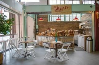 Hot Bread Almacen