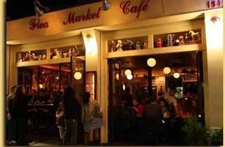 Flea Market Cafe