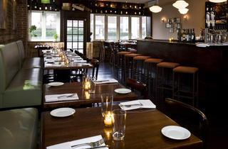 vesta trattoria and wine bar