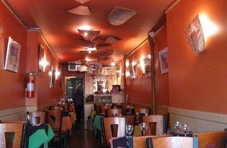 Sigiri Sri Lanka Restaurant
