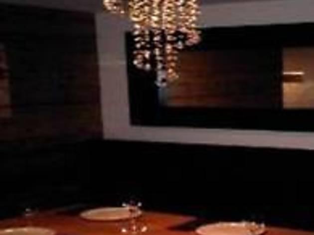Nissi Mezedakia Restaurant